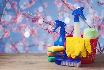 Spring cleaning and your content