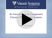 An Introduction to Component Content Management Systems (CCMS)t\